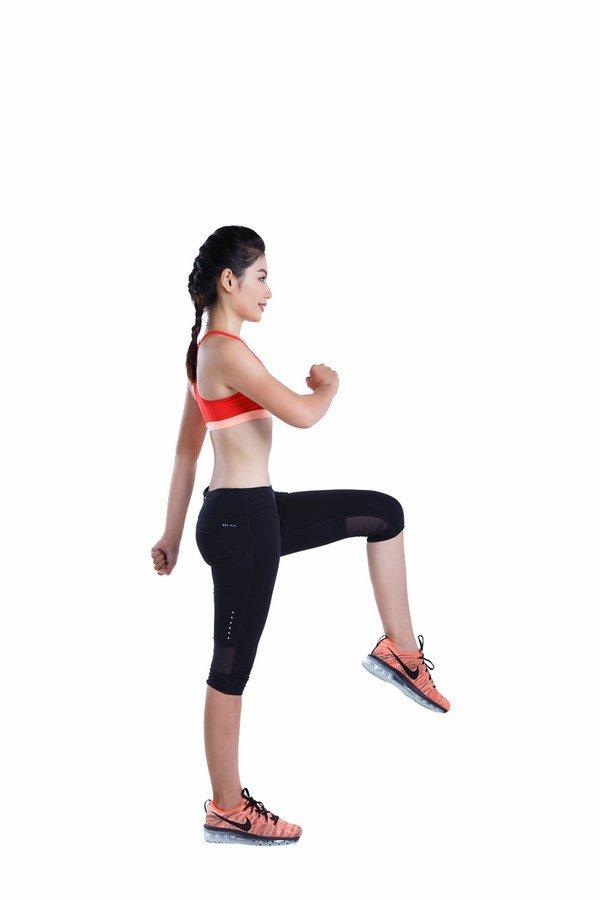 5 bài tập thể dục buổi sáng cho cơ thể bạn luôn luôn khỏe mạnh