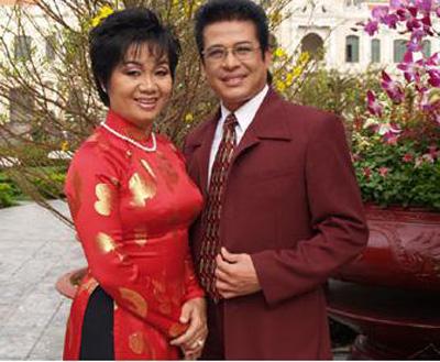 Bất ngờ với con người thật của MC Thanh Bạch qua lời kể của vợ cũ Xuân Hương