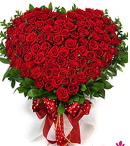 Bí quyết chọn hoa ngày 14/2 và ý nghĩa của nó trong ngày lễ tình yêu