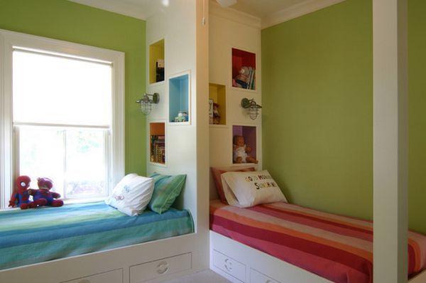 Giới thiệu mẫu giường đẹp và thoải mái cho phòng ngủ