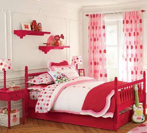 Gợi ý trang trí phòng ngủ đơn giản mà vẫn cực đẹp