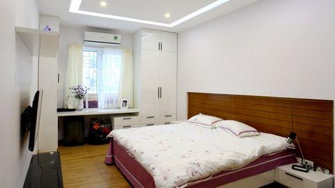 Hướng dẫn cách trang trí nội thất phòng ngủ người tuổi Tuất