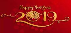 Lịch nghỉ tết nguyên đán 2019