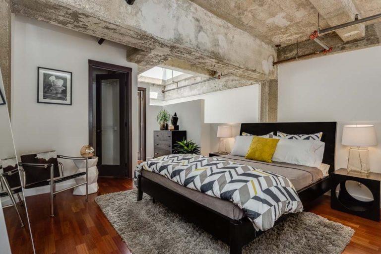 Mê mẩn với những thiết kế gác lững đẹp cho phòng ngủ