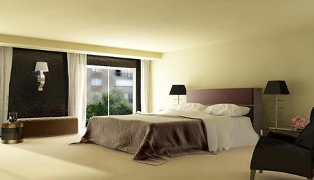 Nếu phòng ngủ có quá nhiều ánh sáng bạn nên làm gì