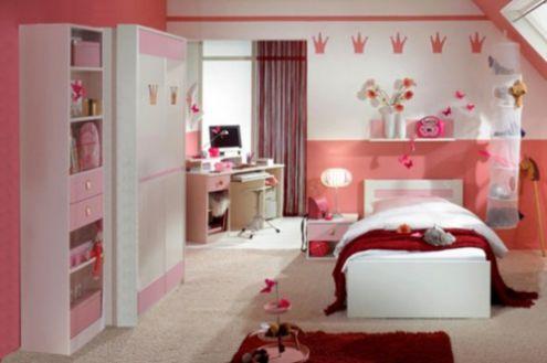 Những thiết kế cho phòng ngủ đẹp mang phong cách Hàn Quốc