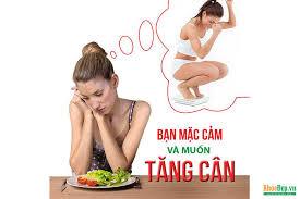 Tại sao bạn ăn rất nhiều vẫn không thể tăng cân