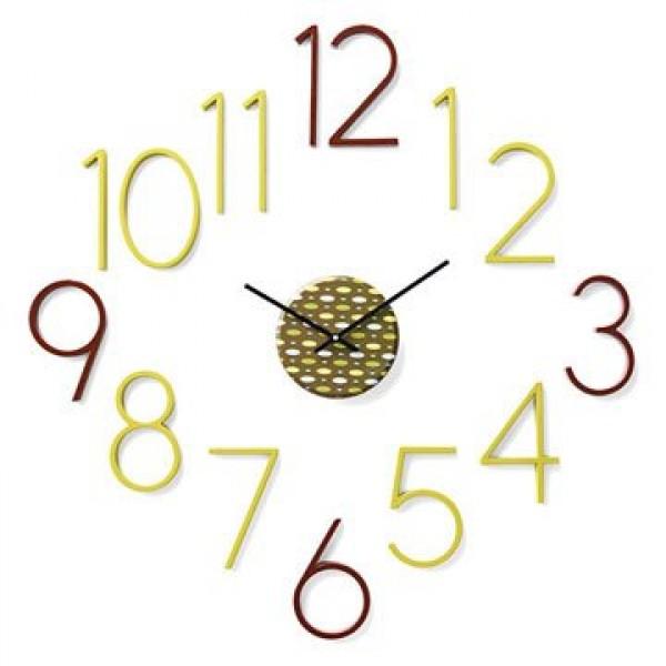 Tự tay thiết kế đồng hồ treo tường đơn giản mà đẹp